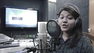 O Rangrez (VANI RAO) - Piano cover - Bhaag Milkha Bhaag