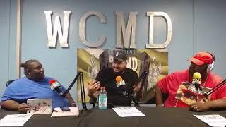 King Zo & Mir Pesos Jersey Jukebox Season 1 Episode 7 #WcmdMedia #JerseyJukebox #CamdenNJ