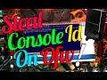 TUTO-PS3  Steal Console ID From OFW PS3 ! [4.80]