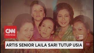Download Video Sebelum Meninggal, Artis Senior Laila Sari Siapkan Kain Kafan Sendiri MP3 3GP MP4