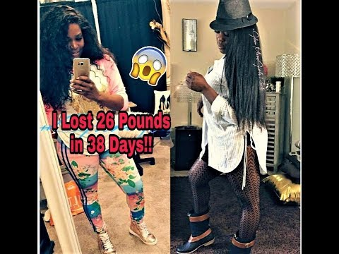 I Lost 26 Pds In 38 Days HCG Diet Experience And Thoughts