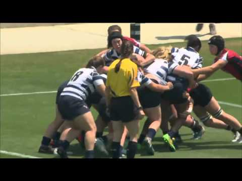 USA Rugby Women's DI National Championship