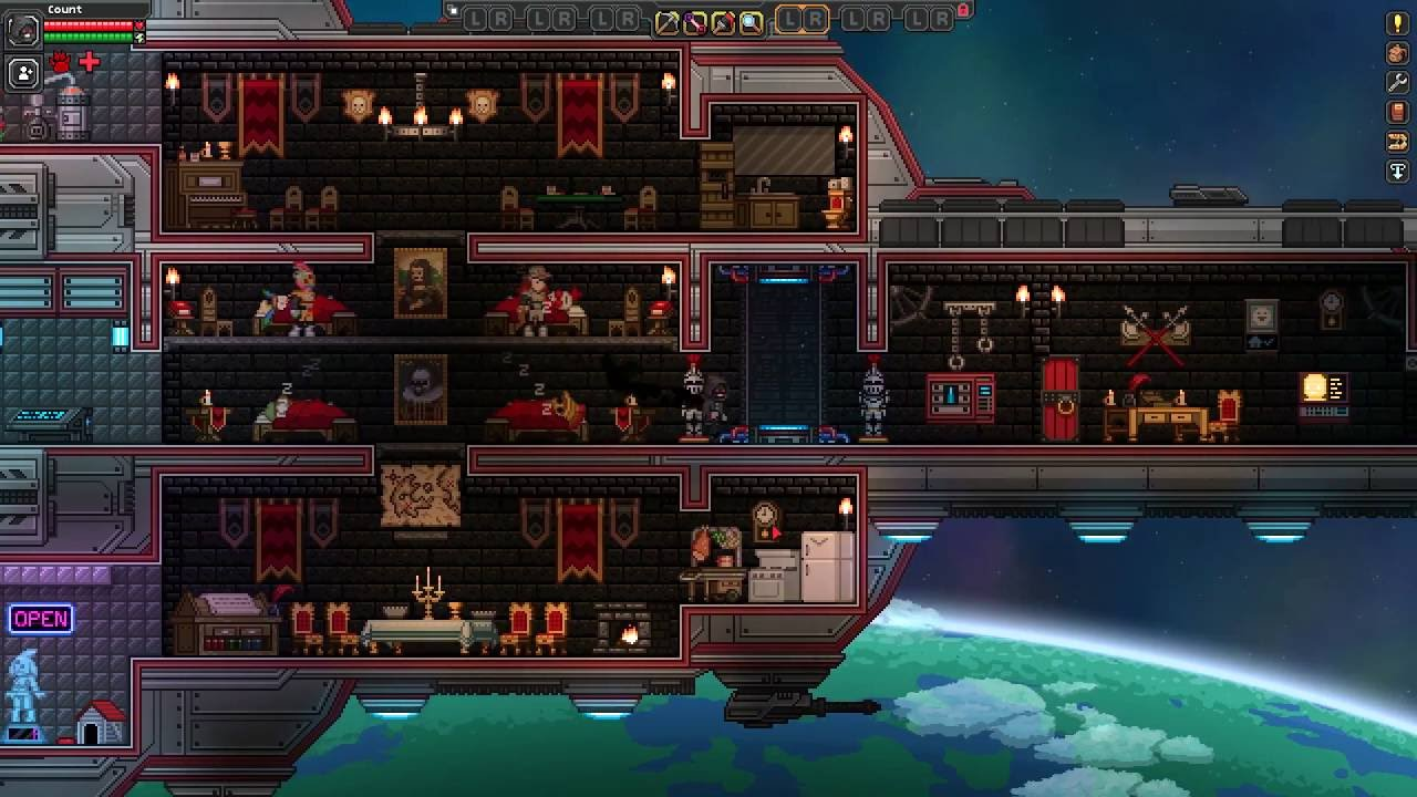 ALIEN SOLDIER KILL - TO SAVE THE UNIVERSE - Starbound - Ep ...