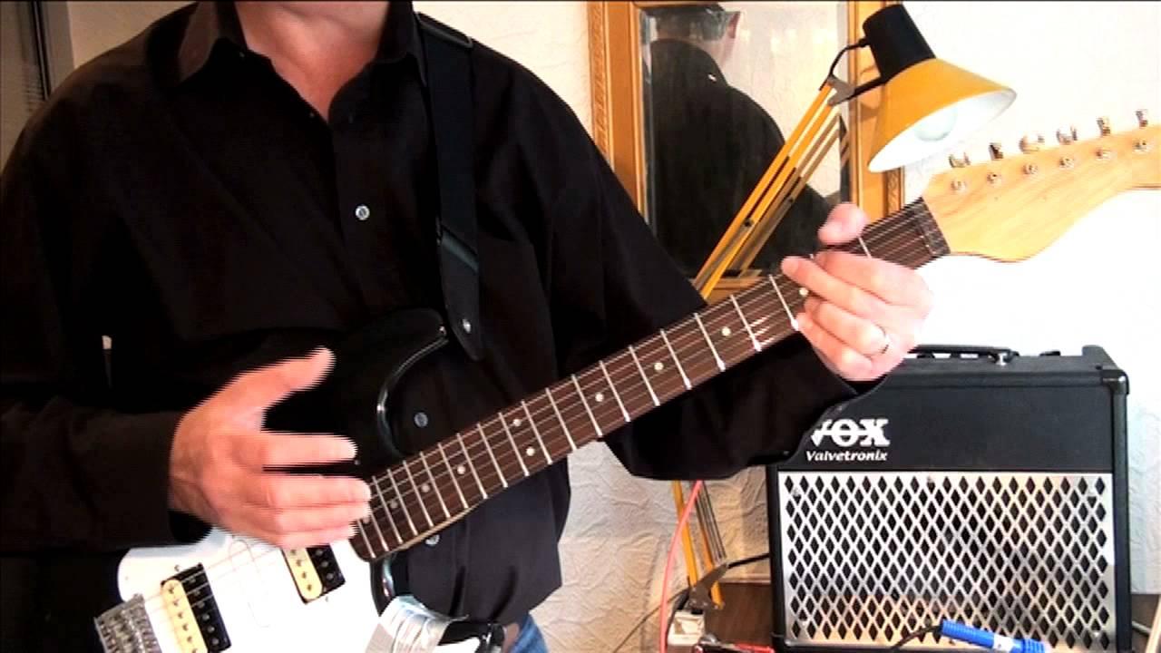 15 Way Wiring For Dual Humbucker Guitars Youtube Johnny Marr Jaguar Diagram
