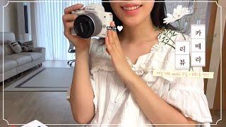 [리뷰] DJI 포켓2에서 캐논 M50 mark2로 환…