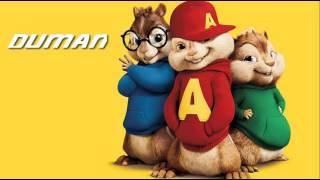 Duman-Senden Daha Güzel Alvin Ve Sincaplar