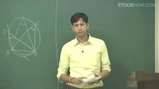 Staright Line and Circle by Manoj Chauhan by (MC) Sir (ETOOSINDIA.COM)