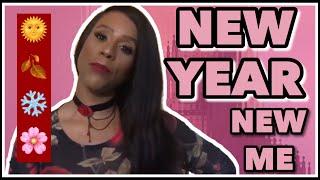 SUNDAY SERMON | NEW YEAR, NEW ME