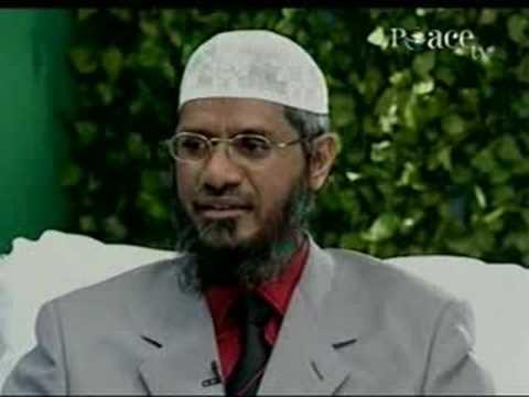 Is Ramadhan Taraweeh 8 or 20 Rakat by Dr Zakir Naik