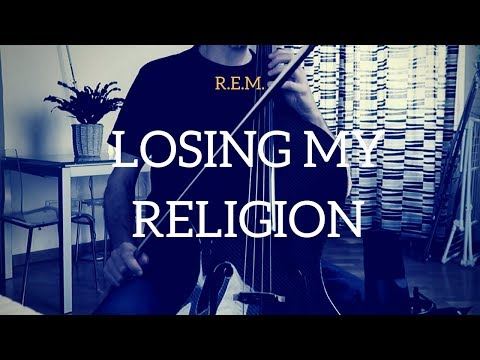 R.E.M. - Losing My Religion for cello and piano (COVER)
