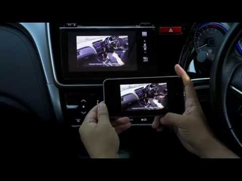 LG MirrorDrive + Google Maps Navigation + Floating Apps for Auto by