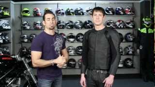 Leather Guide: Jackets & Pants 2012 at RevZilla.com