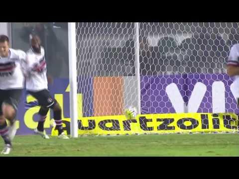 Chapecoense 1 x 1 Santa Cruz   Melhores Momentos   Série A 2016
