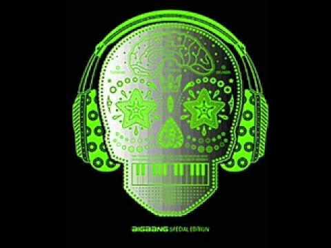 [Audio] 01 Big Bang - Love Song (Special Edition Album)