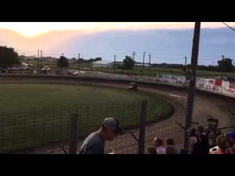KAM raceway Restrictors July 17, 2015