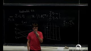 Optimal transport (OT) has become a fundamental mathematical tool at the interface between calculus of variations, partial differential equations and probability.