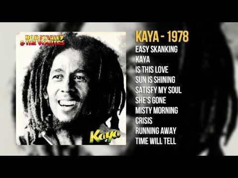 Bob Marley Kaya - 1978