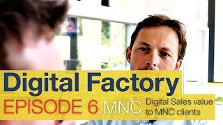 Digital Factory EP6 - Steven and Multinational Corporations 2