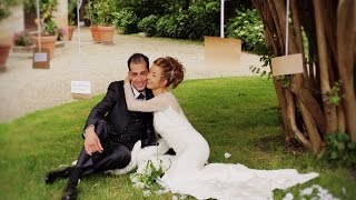 ANNA E DARIO - VIDEO MATRIMONIO by NOZZEDAFILM.IT