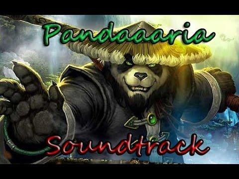 World of Warcraft Mists of Pandaaria ringtone