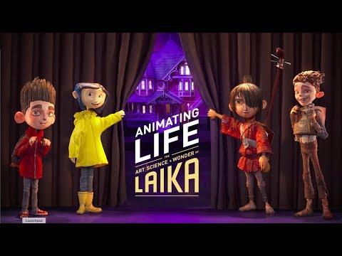 LAIKA at Portland Art Museum   Official Trailer 1