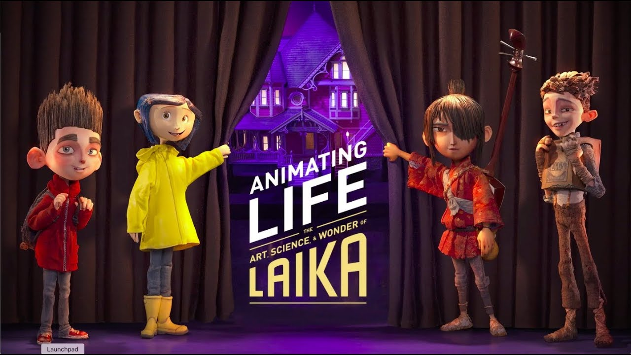 LAIKA at Portland Art Museum | Official Trailer 1