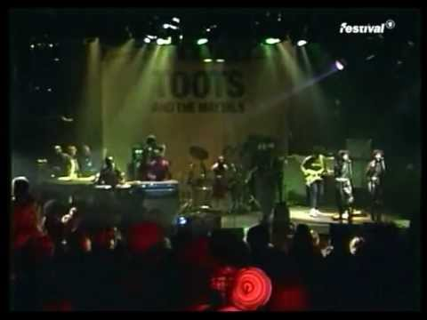 Toots & The Maytals - Live At The Markthalle,  Hamburg (1982)