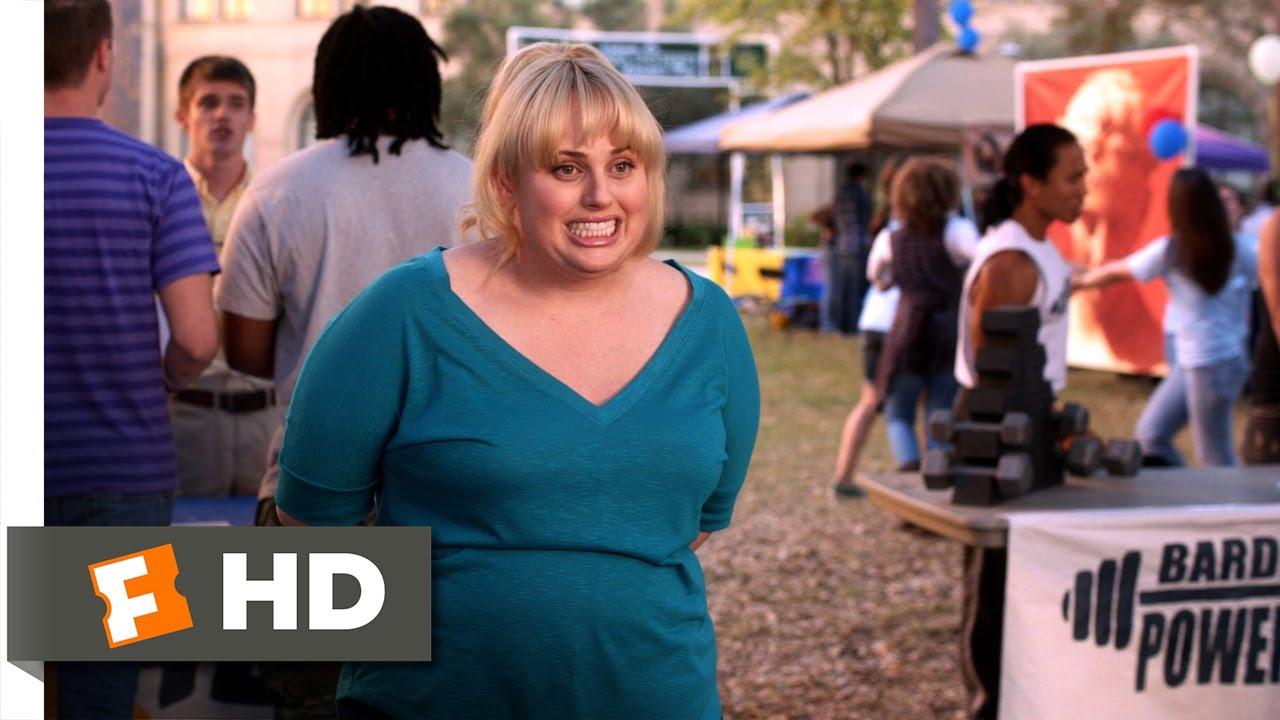 Fat Amy Film