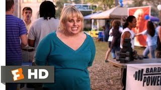 Pitch Perfect (1/10) Movie CLIP - Fat Amy (2012) HD