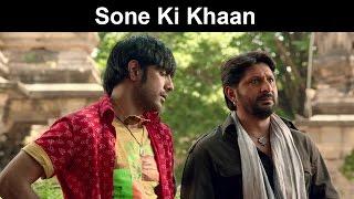 Fox Star Quickies - Guddu Rangeela - Sone Ki Khaan