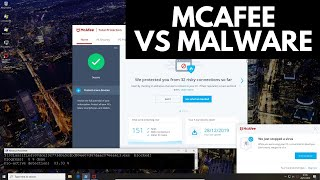 mcAfee Antivirus Review 2020  Use my 60 OFF Discount CODE - Remove Viruses Easily in 2020