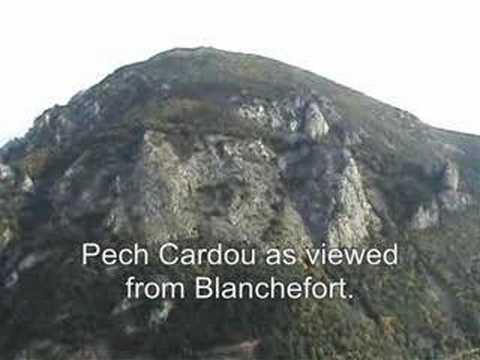 Château de Blanchefort / Замок Бланшфор