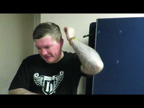 Ricky Hatton on his fighters, Mayweather-McGregor, Sam Eggington, Canelo-Golovkin