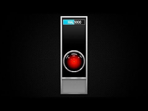How Amazon's Alexa Is Turning Into HAL-9000