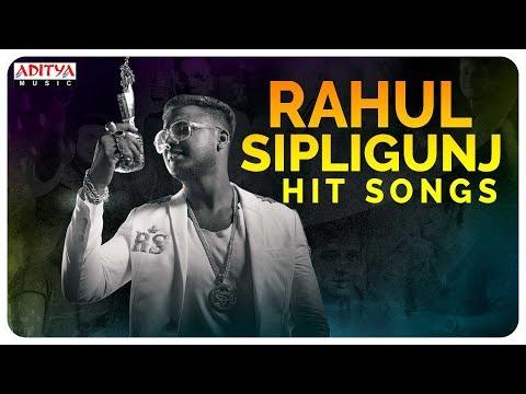 Rahul Sipligunj Super Hit Songs Jukebox   Rahul Sipligunj All Time Hit Songs