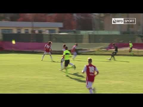 Icaro Sport. Sammaurese-Rimini 1-2, il servizio