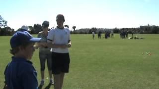 Parnell Cricket Club Adaptive Cricket Day - Bowling (4/5)