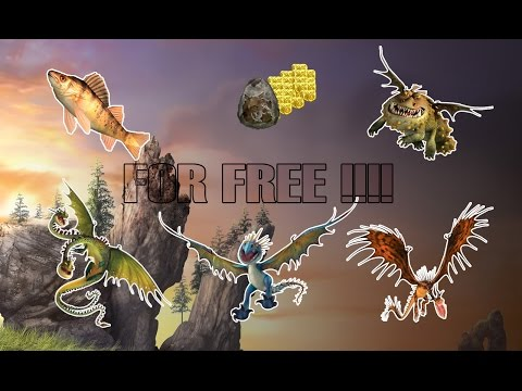 School OF Dragons  2018 New ! Hack  : Egg's udt , udt stable , Gold , hatch egg , fish For Free !!!!