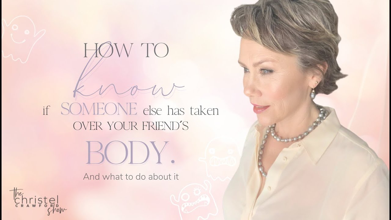 Download Is there someone else in your friend´s body?  Sn 4 Ep 41