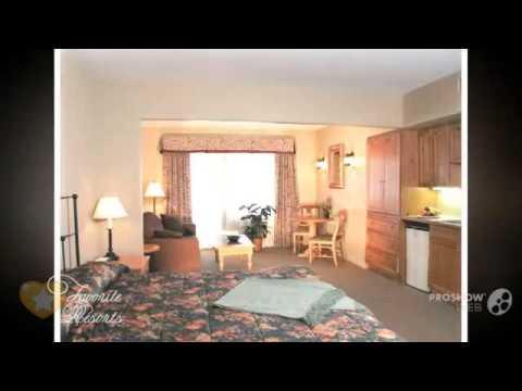 Carriage Ridge Resort At Horseshoe Valley   Canada LL L Oro Medonte