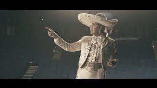 Aida Cuevas - Pa' que sientas lo que siento (Video Oficial)
