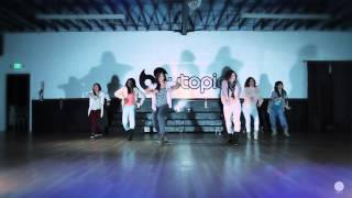 Goapele - Play Choreography