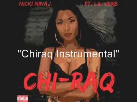 Chiraq Instrumental - reProduced  By: ChrisBreeze845