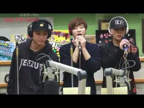 GOT7 - If You Do @KissTheRadio 151015