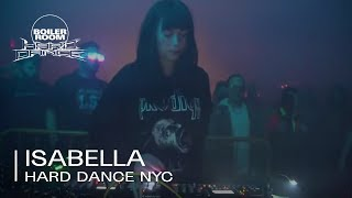 Isabella | HARD DANCE NYC: Spinoff Gabber