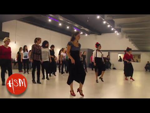 HSM Ankara Flamenko Kursu