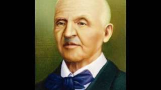 "Anton Bruckner - Symphony no. 8 ""Apocalyptic"" conducted by Jochum. 4. Finale (part 1)."