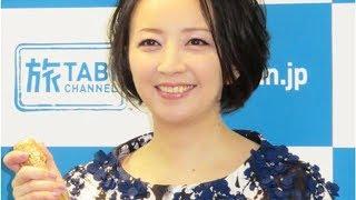 高橋由美子が津川さんら所属事務所で芸能活動再開.
