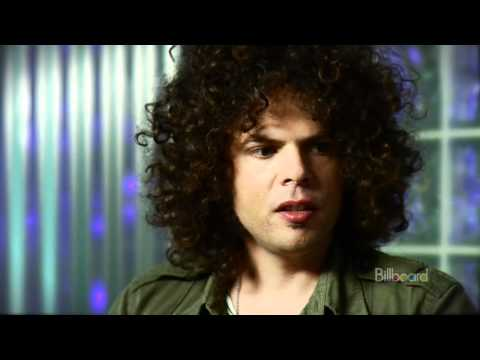 Wolfmother Exclusive Interview for Billboard.com