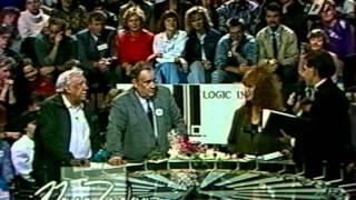Поле Чудес с Листьевым.